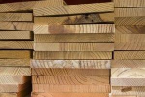 Timber Treatment