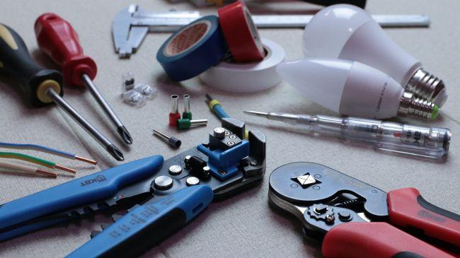 Electrical & Lighting