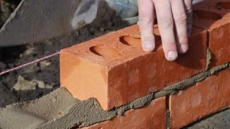Bricklaying in Chislehurst