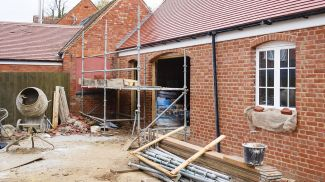 Home Extensions in Orpington